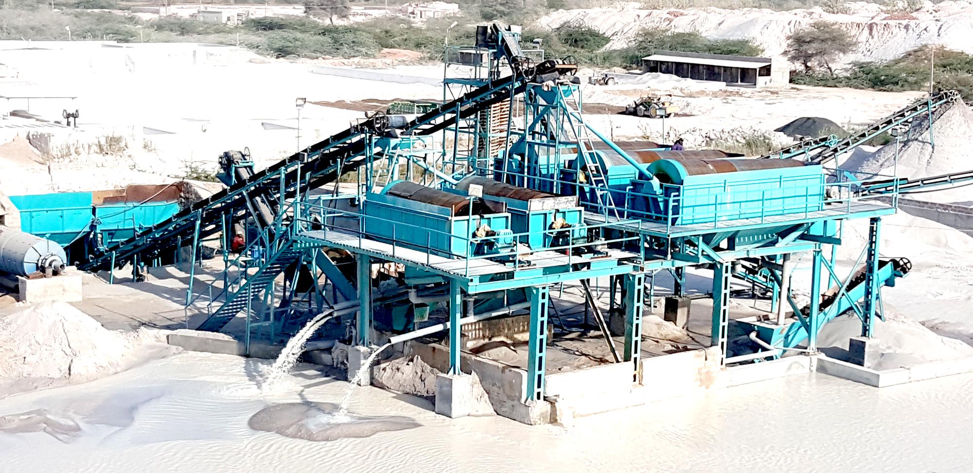 Mangal Minerals